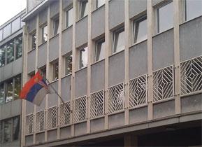 Generalni Konzulat Republike Srbije U Diseldorfu